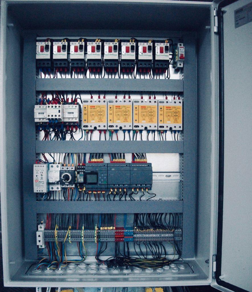 Купить Автоматизация систем управления