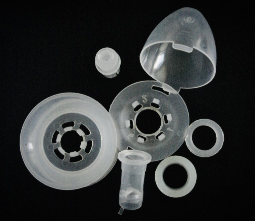 Купить Plastic Parts